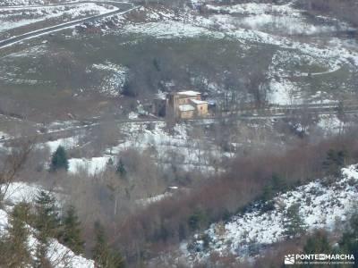 Rioja Alta-Yuso,Suso-Ezcaray-Nájera;senderismo la palma rutas rascafria viajes en semana santa excu